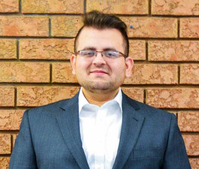Muhamma Zahid