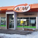 A&W - Waterdown, ON