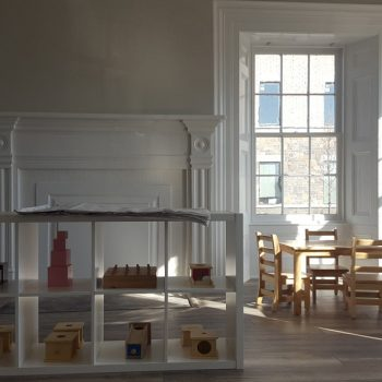 Silver Maple Montessori Classroom